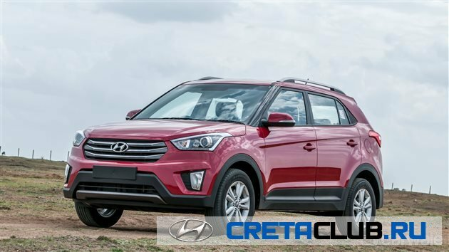 Клуб Hyundai Creta | Форум CretaClub.Ru | Фото: Hyundai-Creta-India-Roadtest-54863.jpg